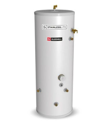 Unvented Cylinders Gledhill Unvented Hot Water Cylinders_1