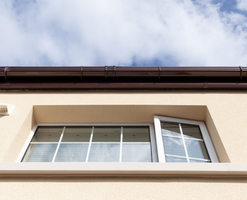 External window replacements