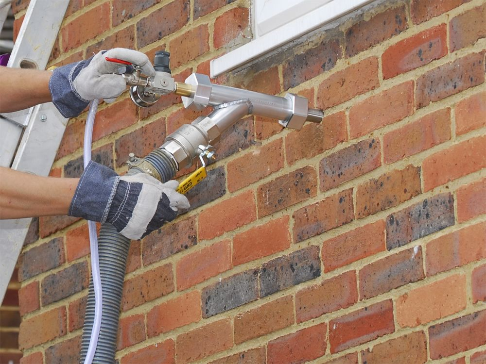 Cavity Wall Insulation - Wall Insulation Grants