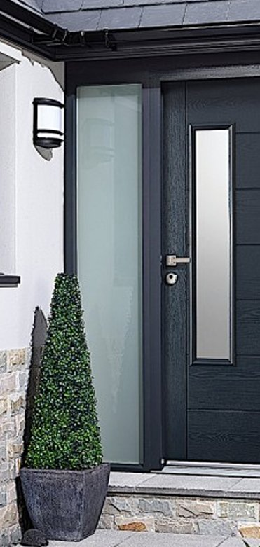 External Door Replacement - Windows and Doors